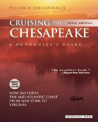 Cruising the Chesapeake als Buch (gebunden)