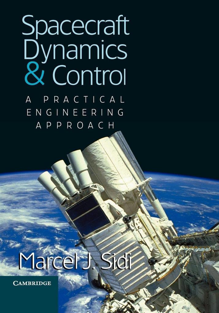 Spacecraft Dynamics and Control als Buch (kartoniert)