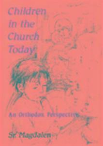 Children in the Church als Taschenbuch