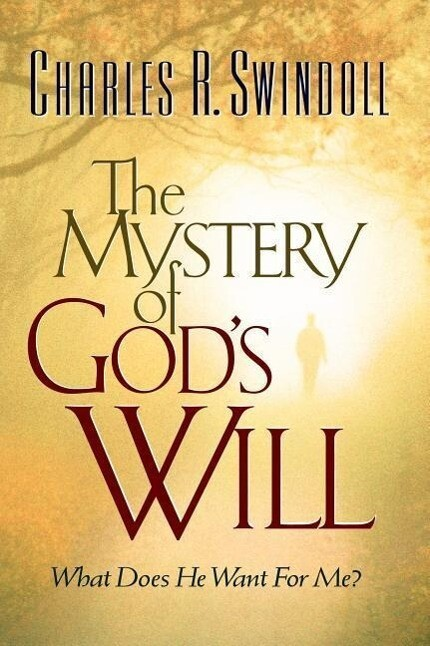 The Mystery of God's Will als Taschenbuch
