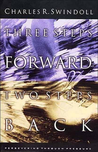Three Steps Forward, Two Steps Back als Taschenbuch
