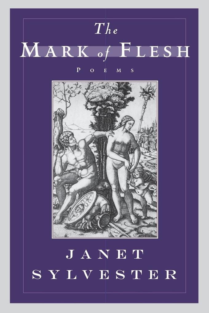 The Mark of Flesh als Taschenbuch