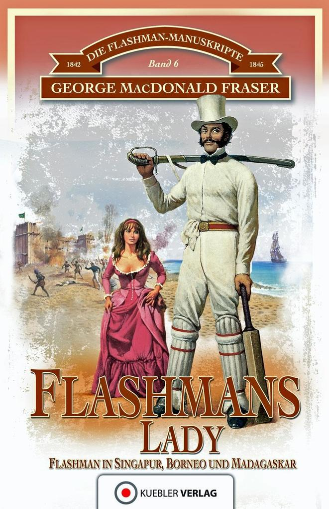 Flashmans Lady als eBook epub