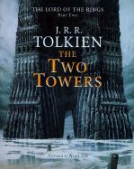 The Two Towers: Being the Second Part of the Lord of the Rings als Buch (gebunden)