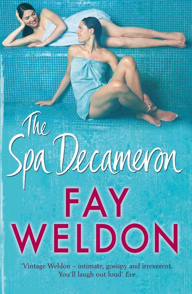 The Spa Decameron als eBook epub