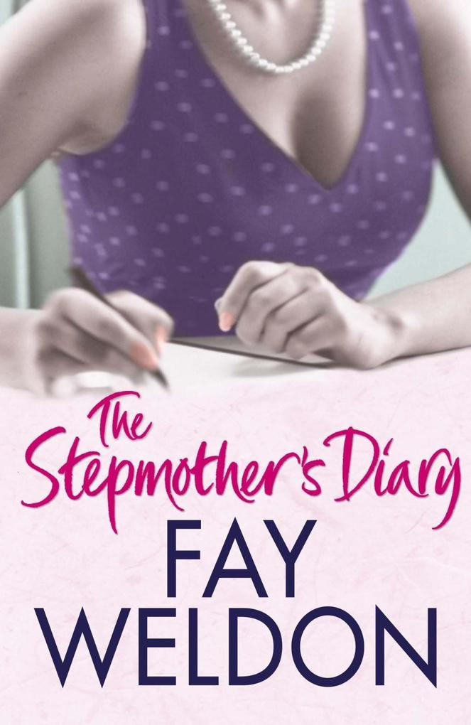 The Stepmother's Diary als eBook epub