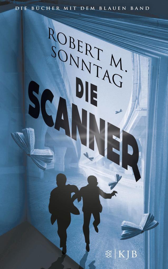 Die Scanner als eBook epub