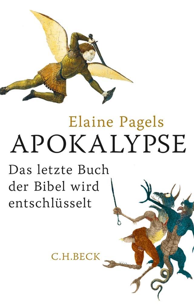 Apokalypse als eBook epub