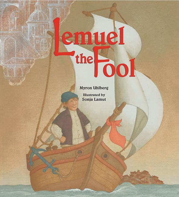 Lemuel the Fool als Buch