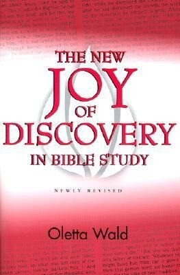 New Joy of Discovery in Bible als Taschenbuch