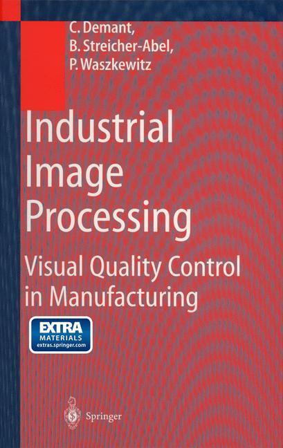 Industrial Image Processing als Buch (kartoniert)