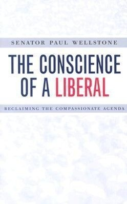 The Conscience of a Liberal als Taschenbuch