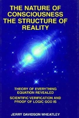 The Nature of Consciousness, Structure of Reality als Buch (gebunden)