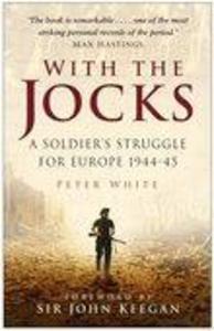With the Jocks als Buch (kartoniert)