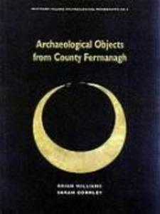 Archaeological Objects from County Fermanagh als Taschenbuch