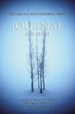 Healing Your Grieving Heart Journal for Teens als Taschenbuch