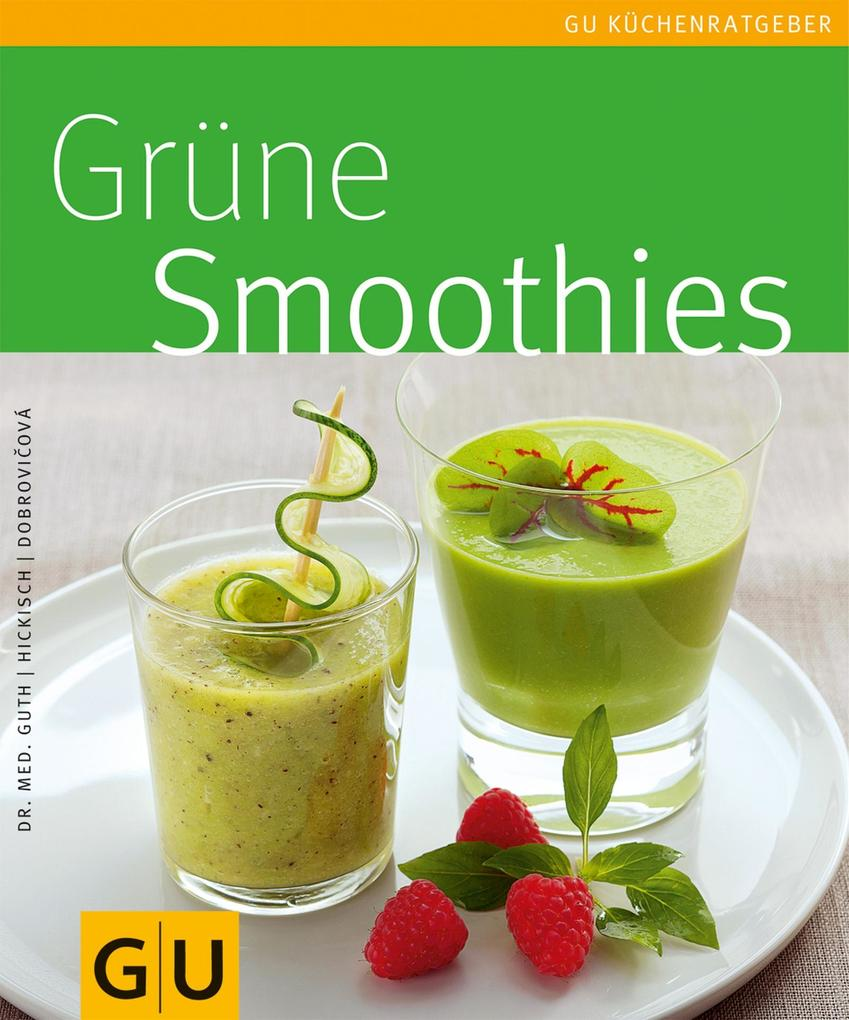 Grüne Smoothies als eBook epub