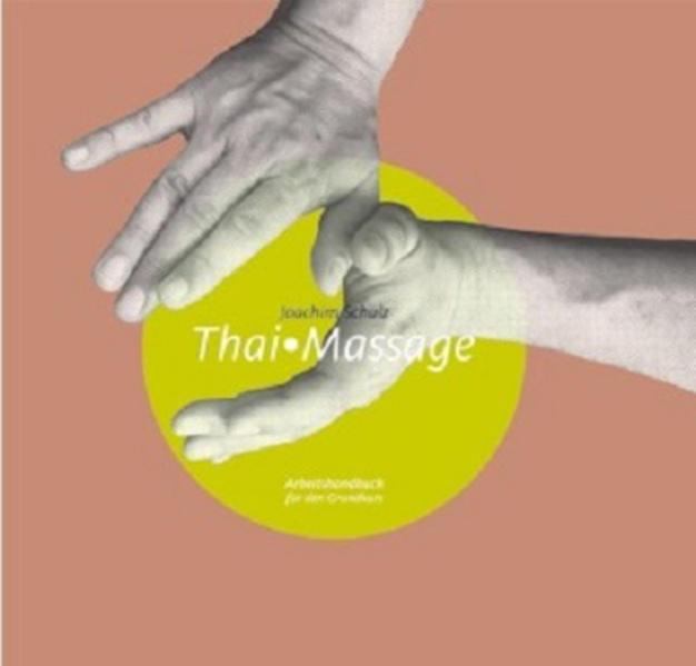 Thai Massage als Buch
