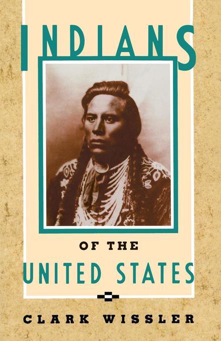 Indians of the United States als Taschenbuch
