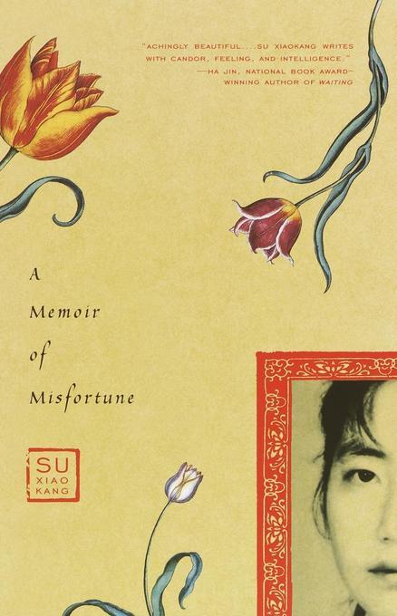 A Memoir of Misfortune als Taschenbuch