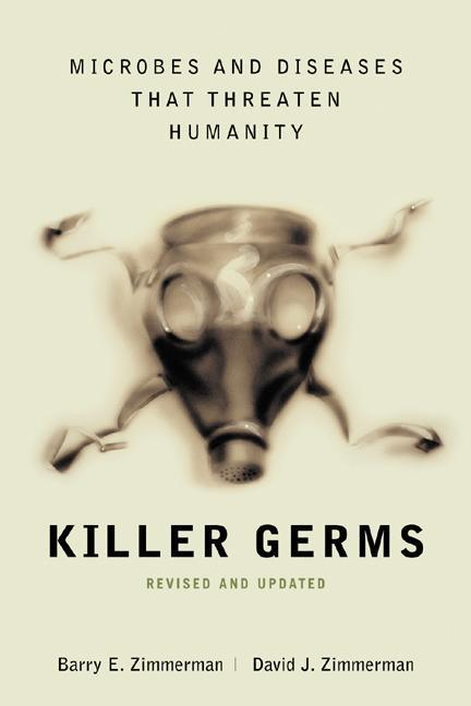 Killer Germs als Buch (kartoniert)