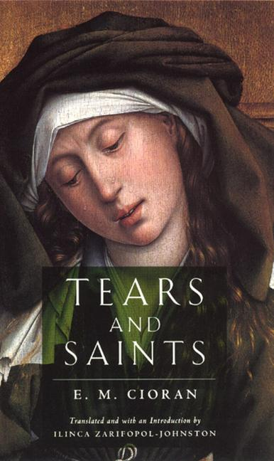 Tears and Saints als Buch (kartoniert)