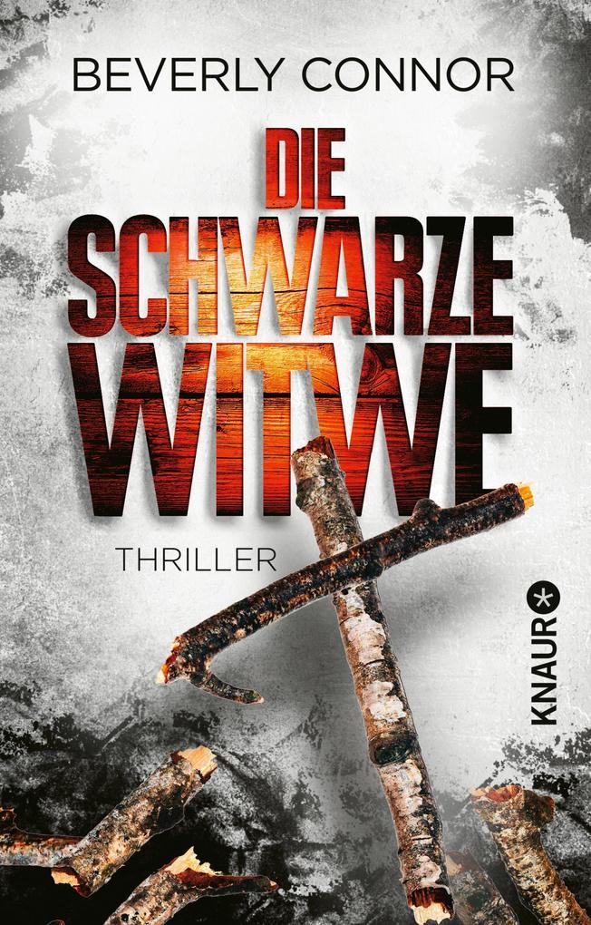 Die schwarze Witwe als eBook epub