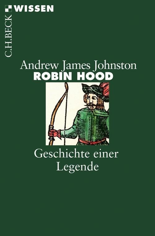 Robin Hood als eBook epub
