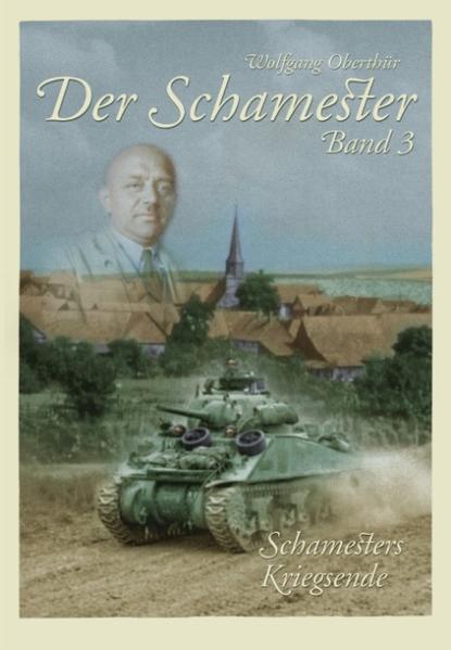 Der Schamester, Band III als Buch (kartoniert)