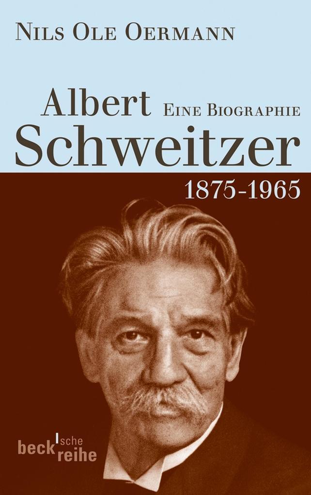 Albert Schweitzer als eBook epub