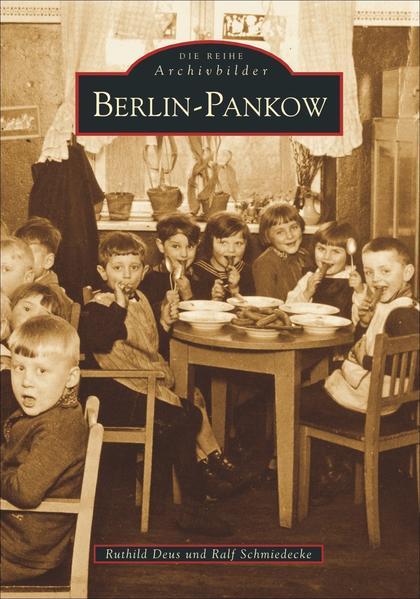Berlin-Pankow als Buch (kartoniert)