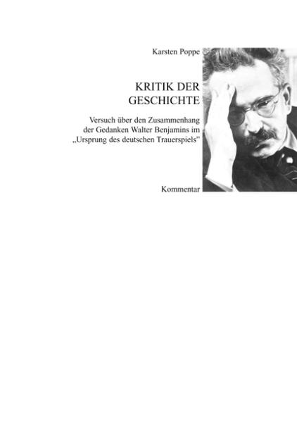 Kritik der Geschichte - Dissertation als Buch (kartoniert)