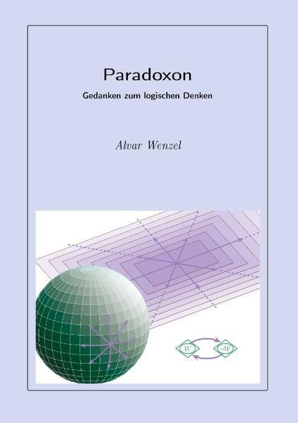 Paradoxon als Buch (kartoniert)