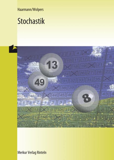 Stochastik. Fachgymnasien. Berufliche Gymnasien. Niedersachsen als Buch (kartoniert)