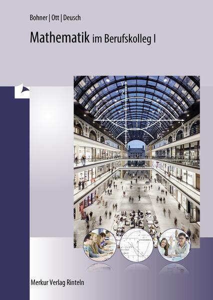 Mathematik für das kaufmännische Berufskolleg 1. Baden-Württemberg als Buch (kartoniert)