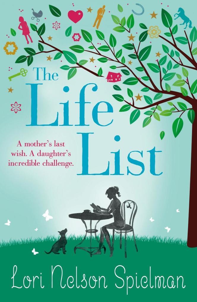 The Life List als eBook epub