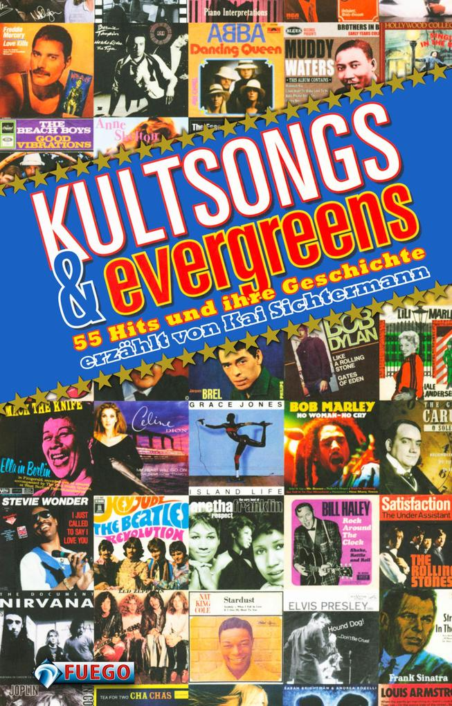 Kultsongs & Evergreens als eBook