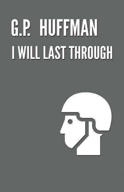 I Will Last Through als Taschenbuch