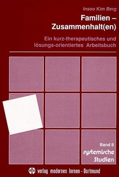Familien-Zusammenhalt(en) als Buch (kartoniert)