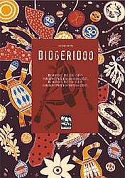 Didgeridoo als Buch (kartoniert)