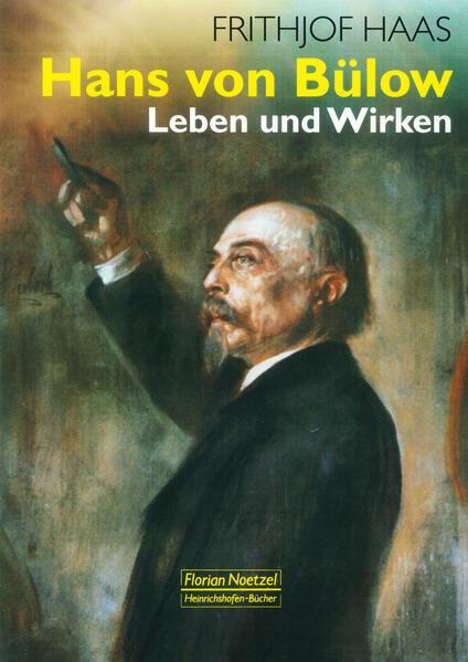 Hans von Bülow als Buch (kartoniert)