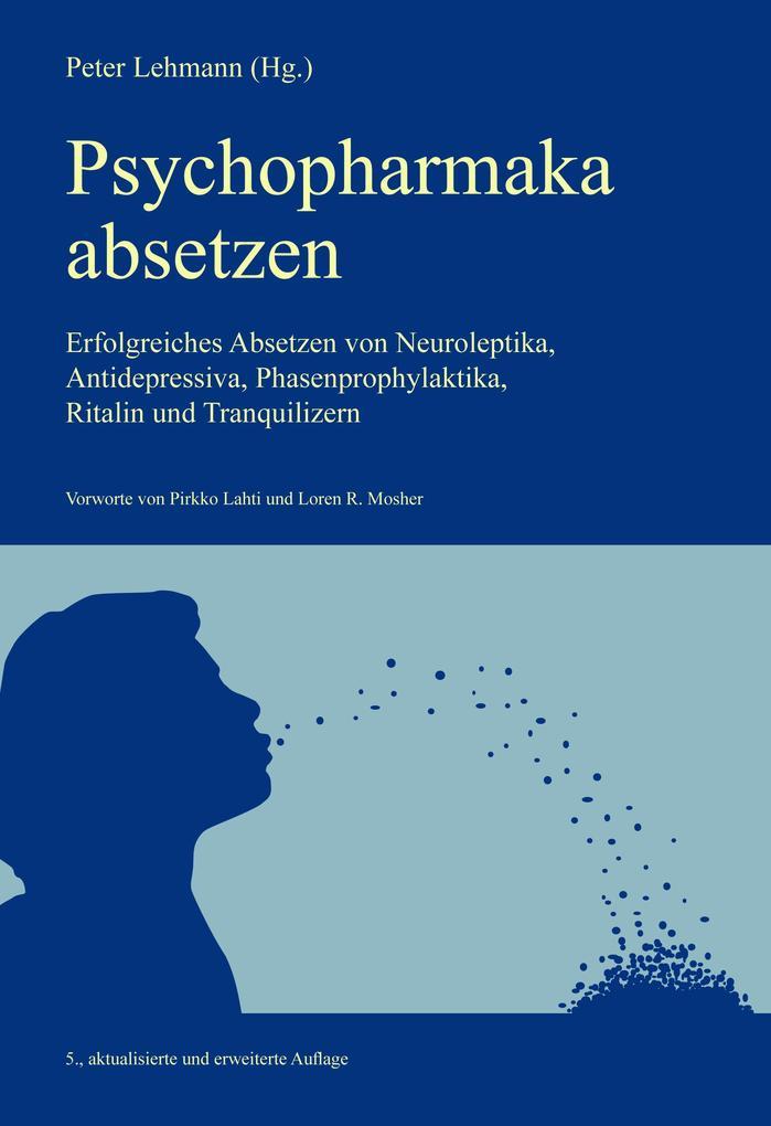 Psychopharmaka absetzen als Buch (kartoniert)