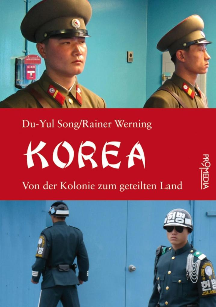 Korea als eBook epub