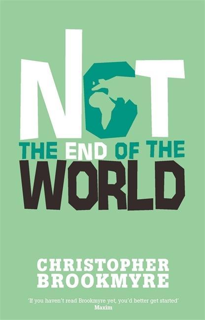 Not The End Of The World als Taschenbuch