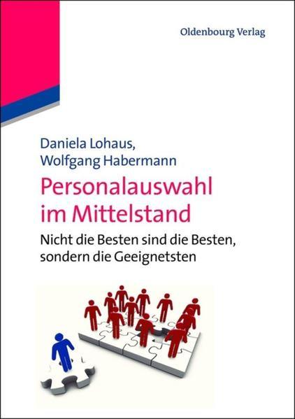 Personalauswahl im Mittelstand als Buch (kartoniert)