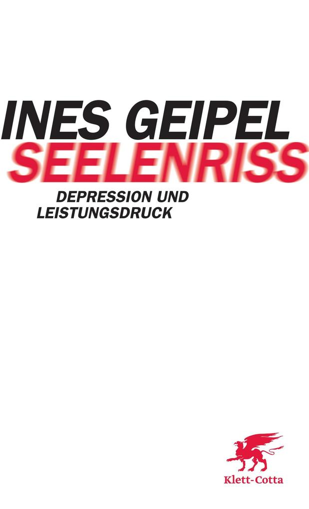 Seelenriss als eBook epub