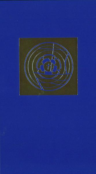 Evangelisches Gesangbuch - Standardausgabe als Buch (gebunden)