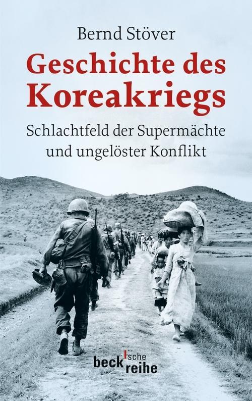 Geschichte des Koreakriegs als eBook epub