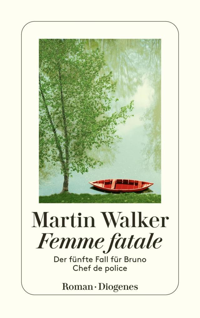 Femme fatale als eBook epub