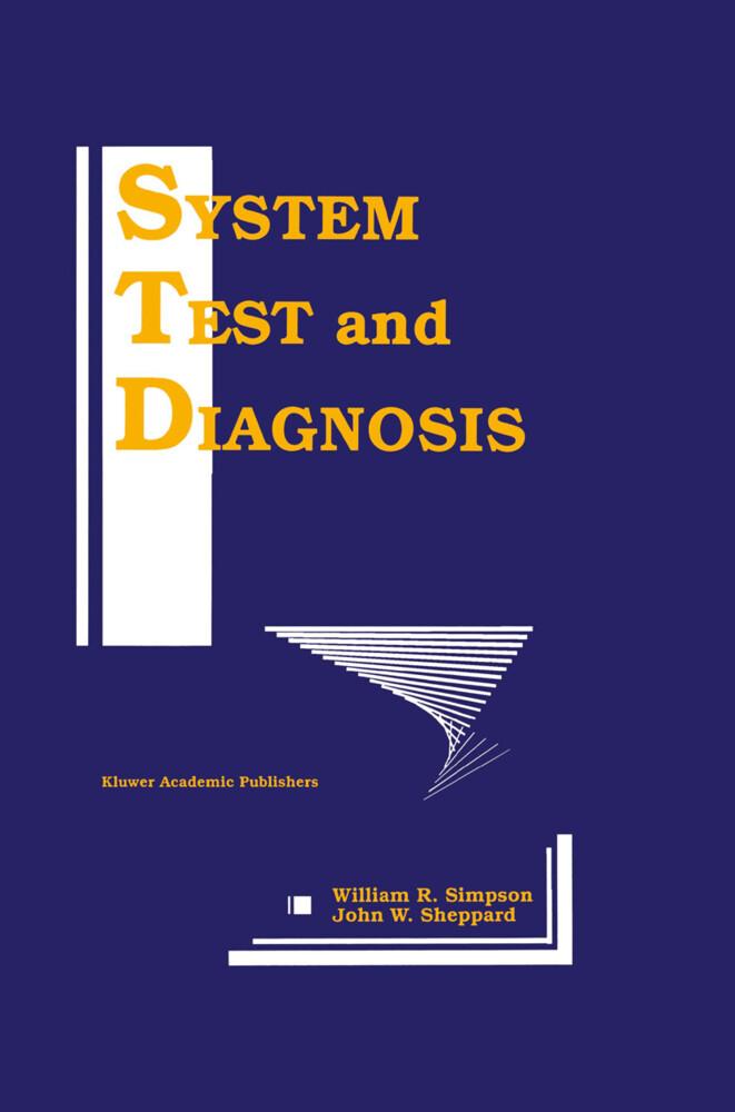 System Test and Diagnosis als Buch (gebunden)